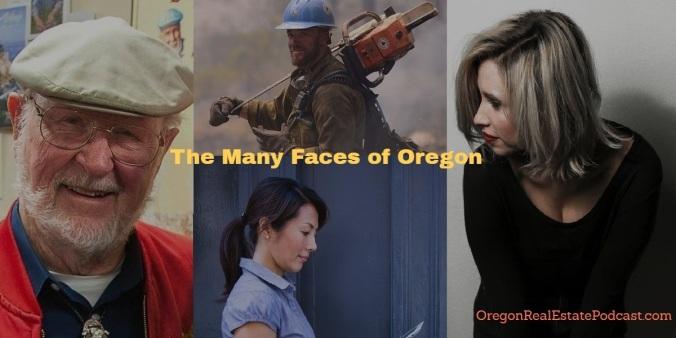 Oregon Real Estate Podcast