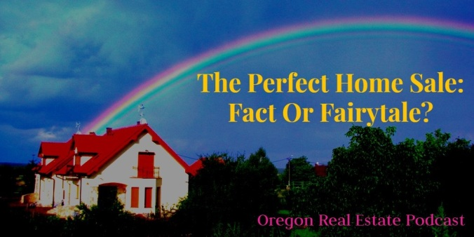 Oregon Real Estate, Oregon Podcast, Oregon Real Estate Podcast
