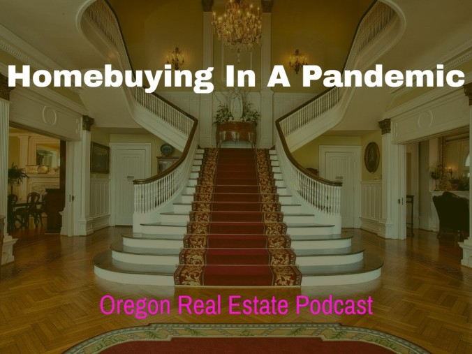 Oregon, Real Estate, Podcast
